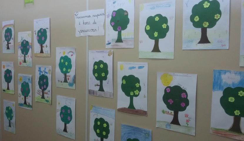 Extremamente Ponto de Encontro - Semana do Meio Ambiente - Educação Infantil e  CL43